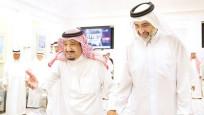 Riyad, Katar'da rejim değişikliğine mi hazırlanıyor