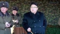 Çin, Kuzey Kore ile ticaretini azaltıyor