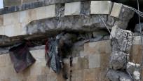 Suudi uçakları Yemen'de otel vurdu, 35 ölü!