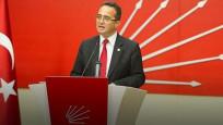 CHP'den Cumhurbaşkanı Erdoğan'a 'atlet' yanıtı