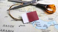 Bir ülke daha Katar'la ilişkileri kesti