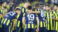 Fenerbahçe'nin UEFA Avrupa Ligi'ndeki rakibi kim olacak?