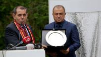 Galatasaray için çarpıcı iddia! Terim ve Arda...