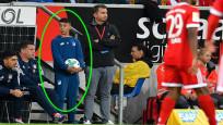 PSG'den Umut Tohumcu'ya 50 milyon euro!