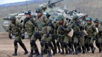 Rusya'nın dev askeri tatbikatı başladı: Zapad 2017