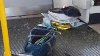 Londra metrosundaki patlamanın ardından ikinci patlamamış cisim bulundu