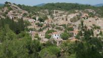 Adatepe'deki taş evler 3 milyon TL
