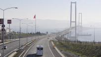 Osmangazi Köprüsü fiyatları artırdı