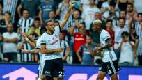 Beşiktaş: 2-0 :Atiker Konyaspor