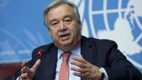 Guterres: Küresel finans sistemi değişmeli
