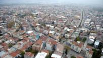 Türkiye'nin en kalabalık ilçeleri arasında İstanbul yok...