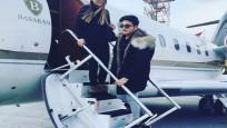 İstanbul'un zengin çocukları olay yarattı