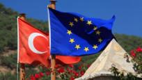 Avrupa'dan Merkel'e çok net Türkiye uyarısı