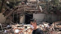 Meksika'da meydana gelen 7.1 büyüklüğündeki depremde ölü sayısı artıyor