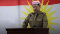 Barzani referandum sonrası Irak'la masaya oturacak