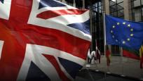 İngiltere Brexit nedeniyle 20 milyar sterlinden olabilir