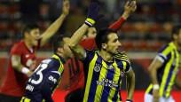 Eskişehirspor'da Sergen Yalçın istifa etti