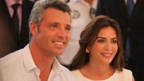 Sadettin Saran'ın 5 yıllık evliliği tek celsede bitti