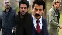 Türkiye'nin en yakışıklı 50 oyuncusu
