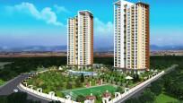 Mersin New City, EVOMAX kazanları tercih etti