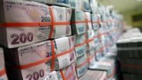 Toplam kredi stoku yüzde 23 arttı