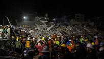 Meksika'daki depremde ölenerin sayısı 245'e çıktı