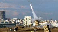 İsrail Şam'ı vurdu