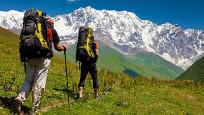 Japonya'da dağ yürüyüşcülerine sigorta çağrısı
