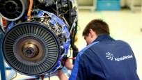 Euro Bölgesi'nde PMI yükseldi