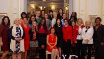 Kadınlar daha iyi bir dünya için buluştu