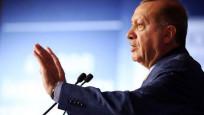 Erdoğan yurda dönüş yaptı