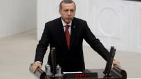 Erdoğan tezkere oturumunu Meclis'te izleyecek