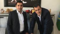 VakıfBank Kars Ziraat Odası'na destek vermeye devam ediyor