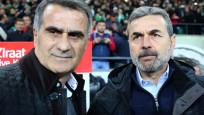 Fenerbahçe-Beşiktaş rekabetinde 344. randevu