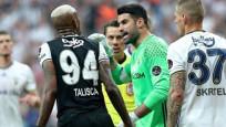 Fenerbahçe'de Skrtel kadrodan çıkarıldı