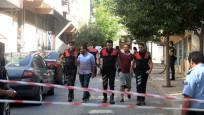 İstanbul'da uyuşturucu satıcısı polisle çatıştı