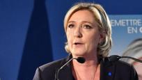 Le Pen'den müttefiki AfD'ye kutlama