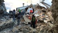İtalya'da 33 milyon euro'luk deprem yardımı tartışması