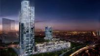 İş Portföy'den kulelere yatırım