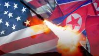 Kuzey Kore: ABD bize savaş açtı