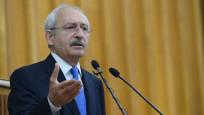 Kılıçdaroğlu'ndan Kuzey Irak referandumu yorumu
