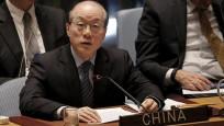 Çin'den itidal çağrısı: Felakete yol açar