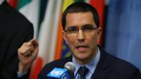 Venezuela'dan ABD'ye seyahat yasağı tepkisi
