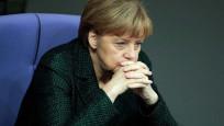 Almanya için fırtınalı dönem