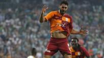 Galatasaray'a kötü haber! 2 hafta yok