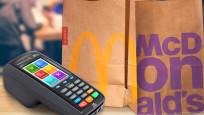 McDonald's'ın tercihi Profilo S900 ECR Yazar Kasa POS