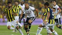 Fenerbahçe-Beşiktaş derbisinin faturası ağır oldu
