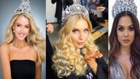 İşte Miss World 2017'de Aslı Sümen'in rakipleri