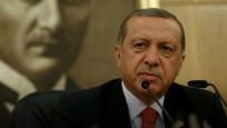 Erdoğan'dan ABD'ye Çağlayan tepkisi: Pis kokular geliyor