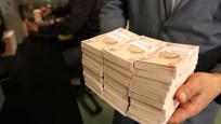 Türkiye'nin finansal varlıkları 10.5 trilyon lira oldu